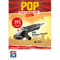 POP4 Inustries 2018